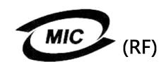 MIC(RF)
