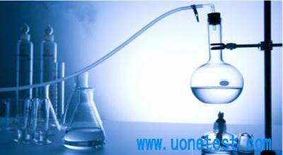 化学成分分析方法
