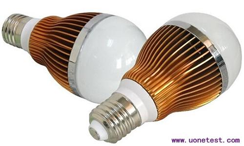 LED灯具做CE认证需要测试什么项目_