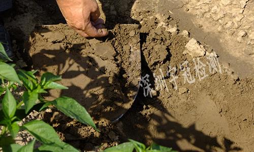 正规土壤检测,就找宇冠检测