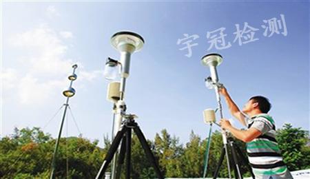 装修空气检测标准是什么
