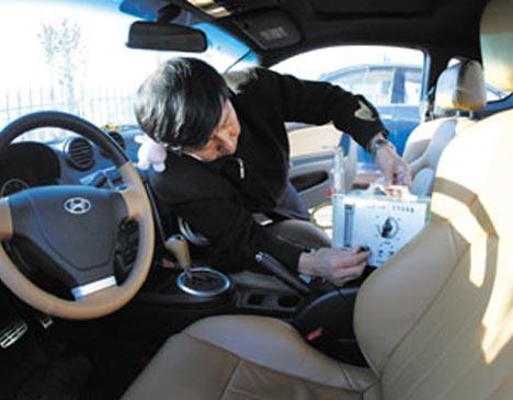 汽车内饰材料安全标准评价、测试及解决方案