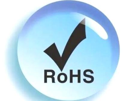 中国RoHS标准将于11月开始实施